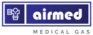 Airmed medical gas